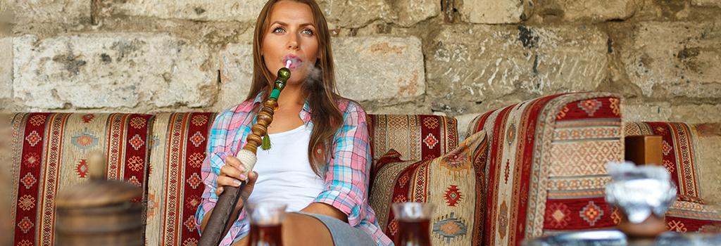 方 吸い 水 タバコ